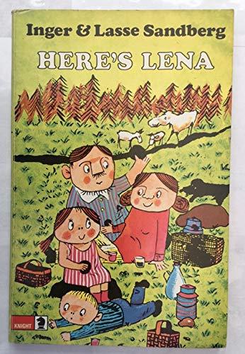 9780340183465: Here's Lena (Knight Books)