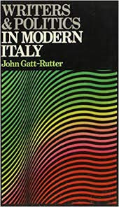9780340184417: Writers and Politics in Modern Italy