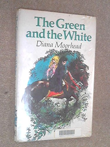 The Green and the White: Moorhead, Diana