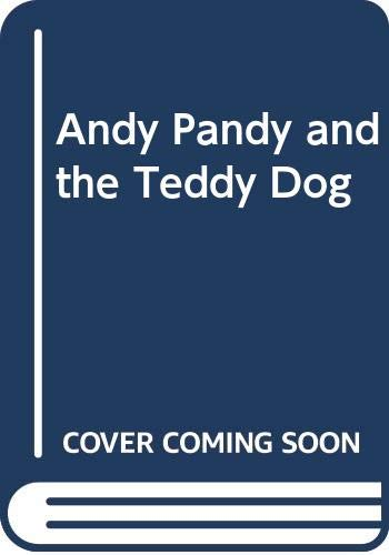 9780340184936: Andy Pandy and the Teddy Dog