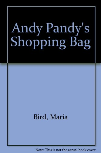 9780340185148: Andy Pandy's Shopping Bag