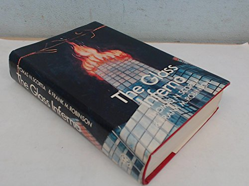 9780340185308: The Glass Inferno