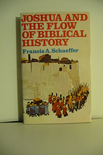 9780340185544: Joshua and the Flow of Biblical History