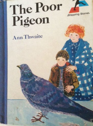 9780340185728: POOR PIGEON, THE, Stepping Stones Book