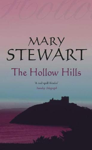 9780340186114: The Hollow Hills (Coronet Books)