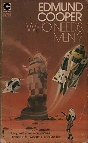 9780340186145: Who Needs Men? (Coronet Books)