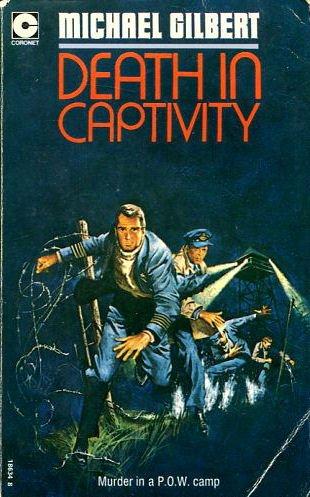 9780340186343: Death in Captivity