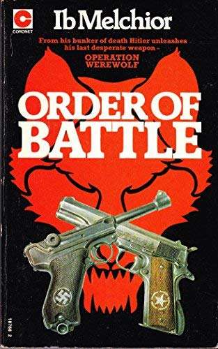 9780340187661: Order of Battle (Coronet Books)