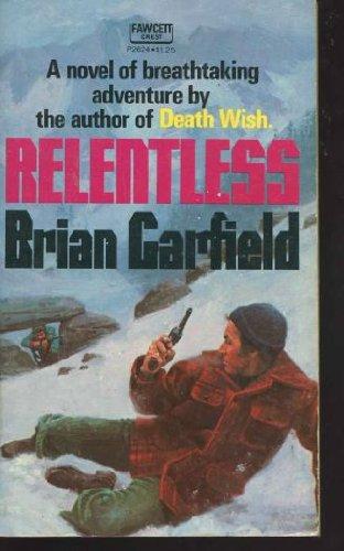 Relentless (Coronet Books): Garfield, Brian