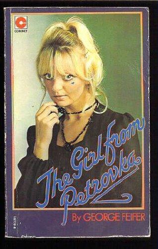 9780340187784: Girl from Petrovka (Coronet Books)