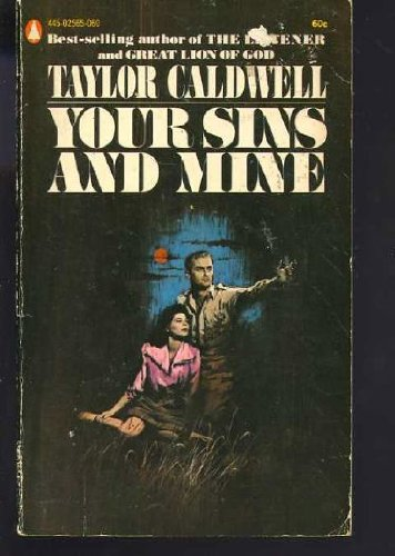 9780340188002: Your Sins and Mine (Coronet Books)