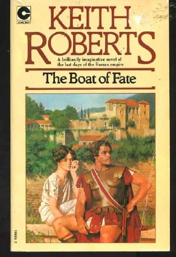 9780340188057: The Boat Of Fate
