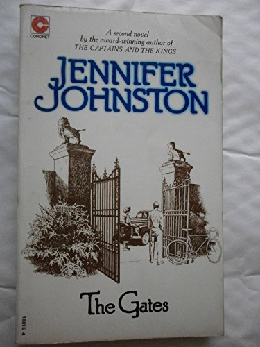 9780340188156: The Gates (Coronet Books)