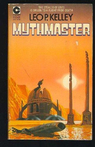 9780340188323: Mythmaster (Coronet Books)