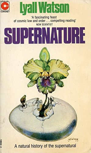 9780340188330: Supernature (Coronet Books)