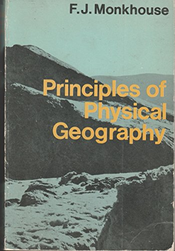 9780340188576: Principles of Physical Geography