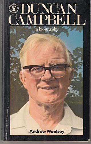 9780340188637: Duncan Campbell (Hodder Christian paperbacks)