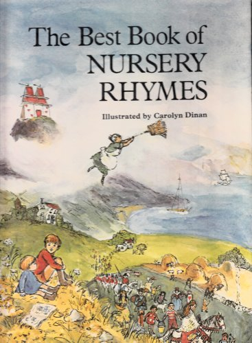 9780340189146: The Best Book of Nursery Rhymes