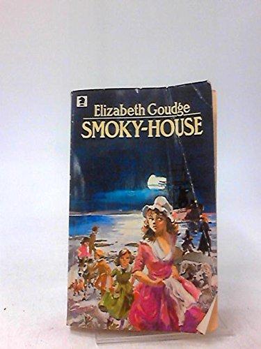 9780340189610: Smoky-house