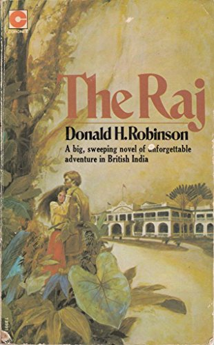 9780340189917: The Raj (Coronet Books)