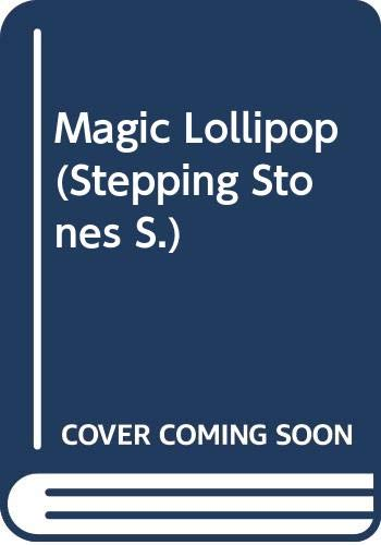 9780340190999: Magic Lollipop (Knight Books)