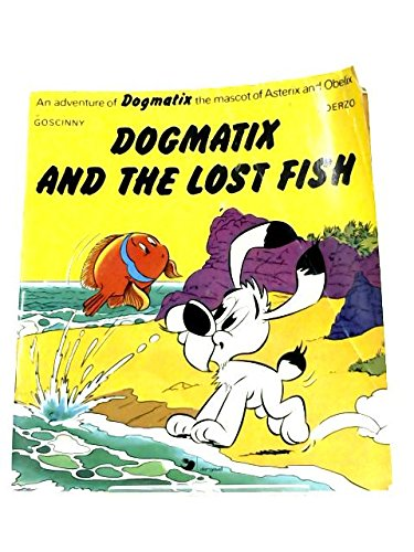 9780340191187: Dogmatix and the Lost Fish