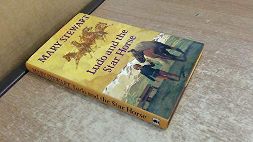 9780340191705: Ludo and the Star Horse