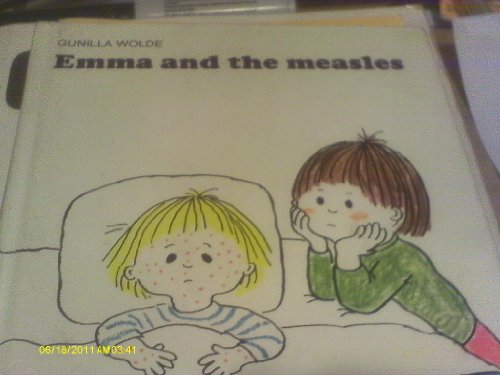 9780340191736: Emma and the Measles