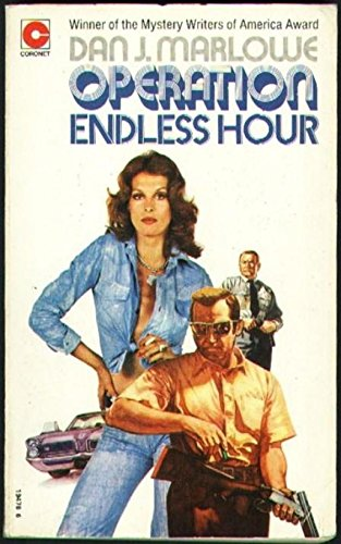 9780340194768: Operation Endless Hour