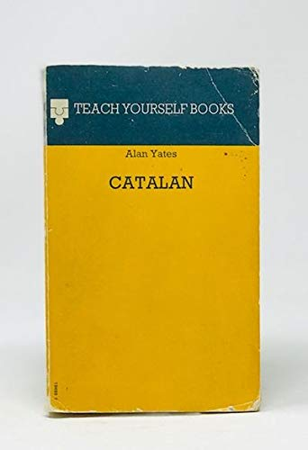 9780340194997: Catalan (Teach Yourself)