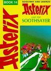 Asterix and the Soothsayer: Goscinny and Uderzo