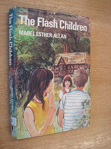 9780340195451: The Flash Children