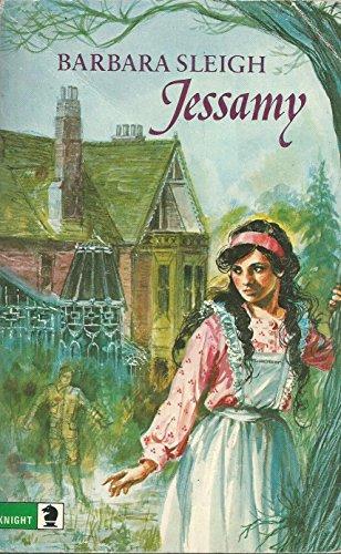 9780340195475: Jessamy (Knight Books)