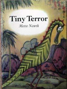 9780340196502: Tiny Terror