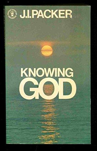 9780340197134: Knowing God (Hodder Christian Paperbacks)