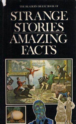 9780340197547: STRANGE STORIES AMAZING FACTS
