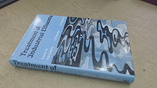 9780340197998: Treatment of Industrial Effluents