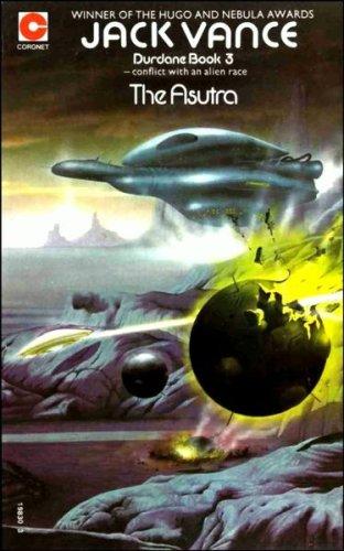 9780340198308: The Asutra (Coronet Books)