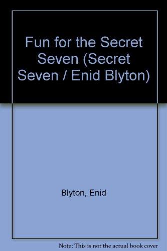 9780340198322: Fun for The Secret Seven