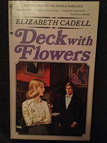 9780340198636: Deck with Flowers (Coronet Books)