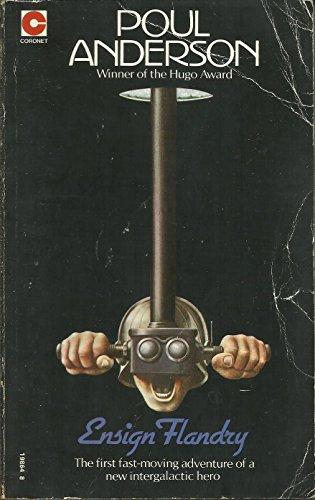 9780340198643: Ensign Flandry (Coronet Books)