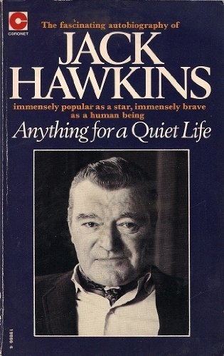 9780340198667: Anything for a Quiet Life (Coronet Books)