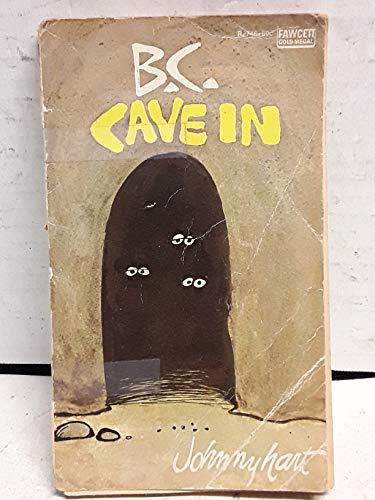 9780340198735: B. C. Cave in
