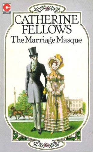 9780340199138: Marriage Masque (Coronet Books)