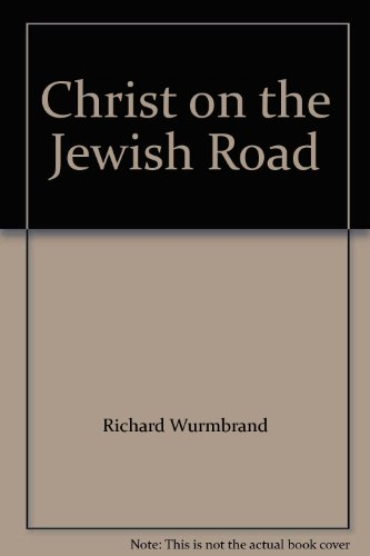 9780340199565: CHRIST ON THE JEWISH ROAD (HODDER CHRISTIAN PAPERBACKS)