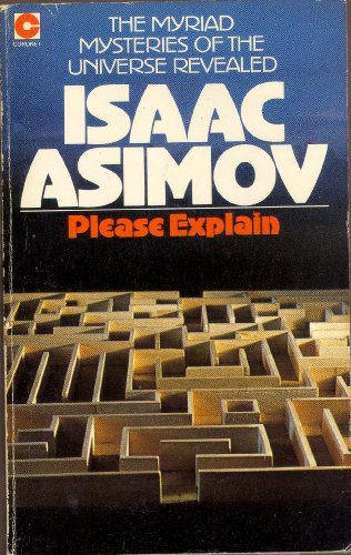9780340199848: Please Explain (Coronet Books)