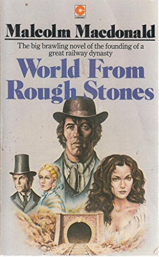 9780340200100: World from Rough Stones (Coronet Books)