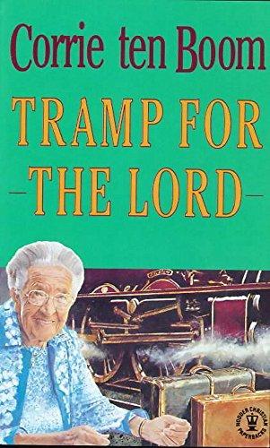 9780340200742: Tramp for the Lord (Hodder Christian paperbacks)