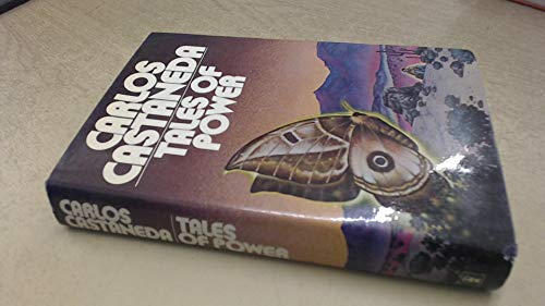 9780340200889: Tales of Power
