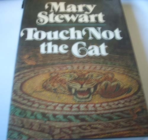 9780340201572: Touch Not the Cat